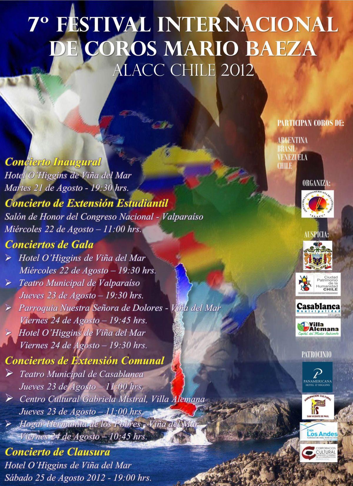 4. Afiche VII -MB 2012