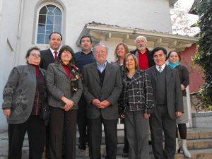 Directorio ALACC 2009-2011