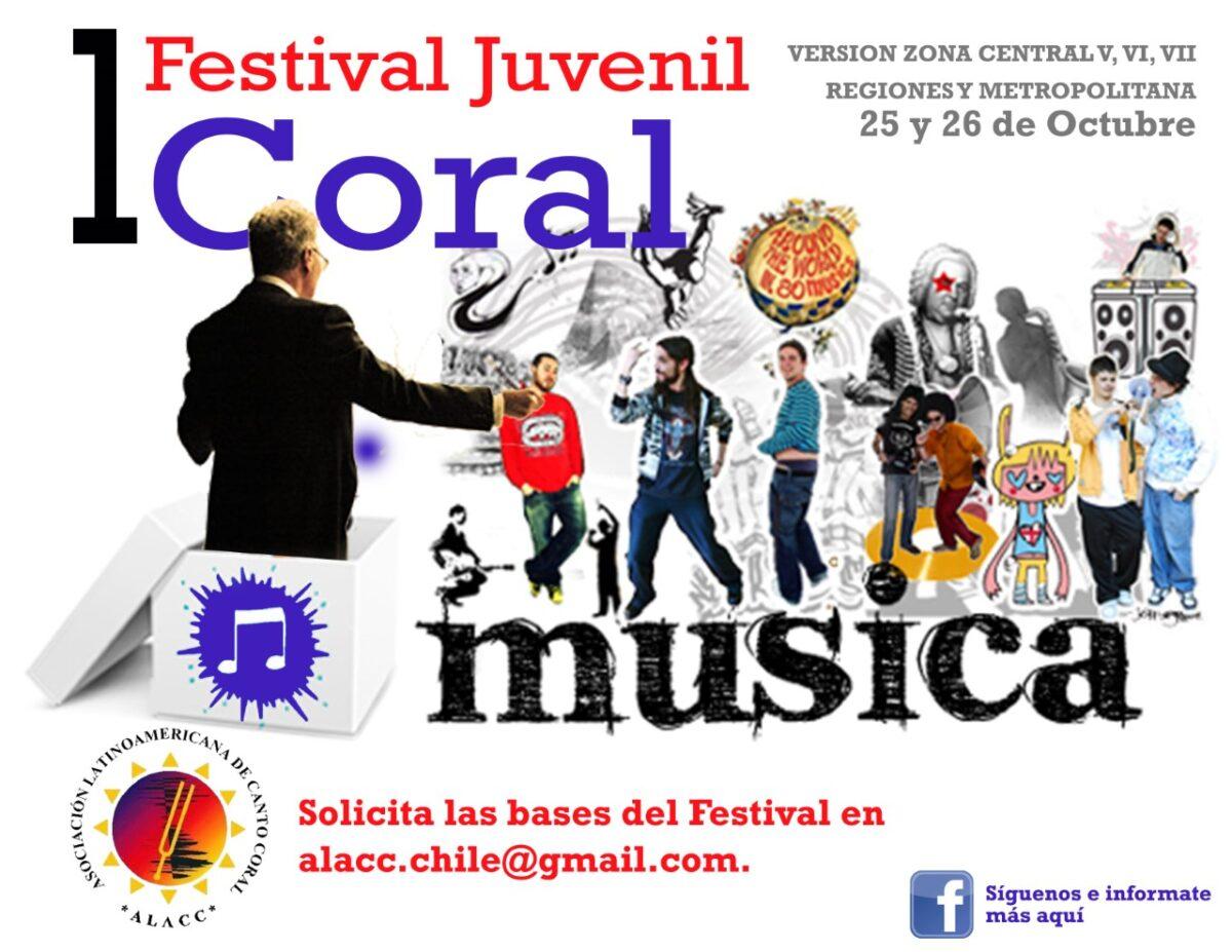 I Festival Juvenil WA 2013