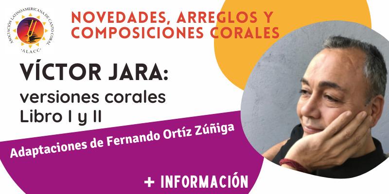 Lee más sobre el artículo Colección Coral del Maestro Fernando Ortíz Zúñiga